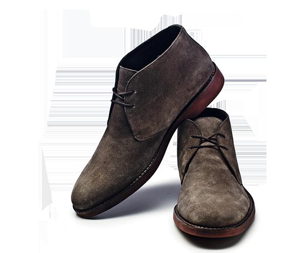 Sapatos (Foto: Divulgação)