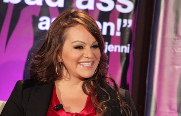 Jenni Rivera (Foto: Getty Images)