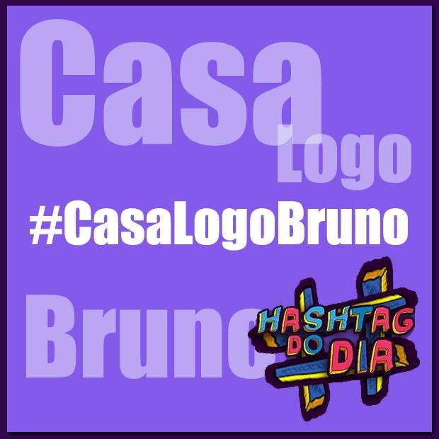 #HashtagDoDia: CasaLogoBruno (Foto: Malhação / TV Globo)