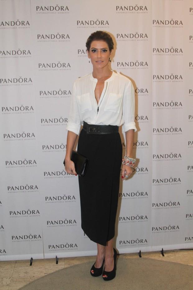 Deborah Secco (Foto: Thiago Duran/AgNews)