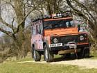 Land Rover faz recall do Defender no Brasil; roda pode se soltar