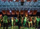 Projeto de dança 'Bailaço' recebe a DK Kylt em João Pessoa