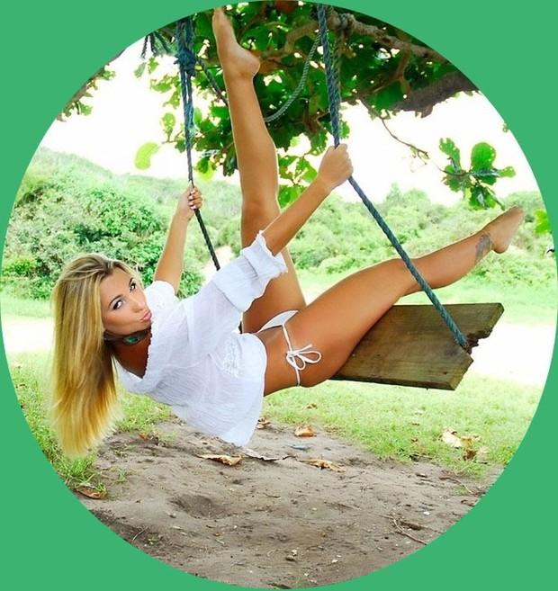 Marien do BBB13 (Foto: Reprodução)