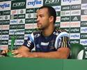 Roger Carvalho vê oportunidade e pede ponto final a jejum do Palmeiras