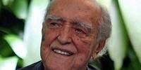 Niemeyer fez história na arquitetura (Marcia Foletto/ Ag. O Globo)