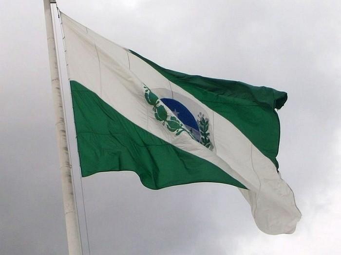 Blog Torcida Coritiba - bandeira do Paraná