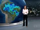 Deve chover em grande parte do Brasil nesta quinta-feira (3)