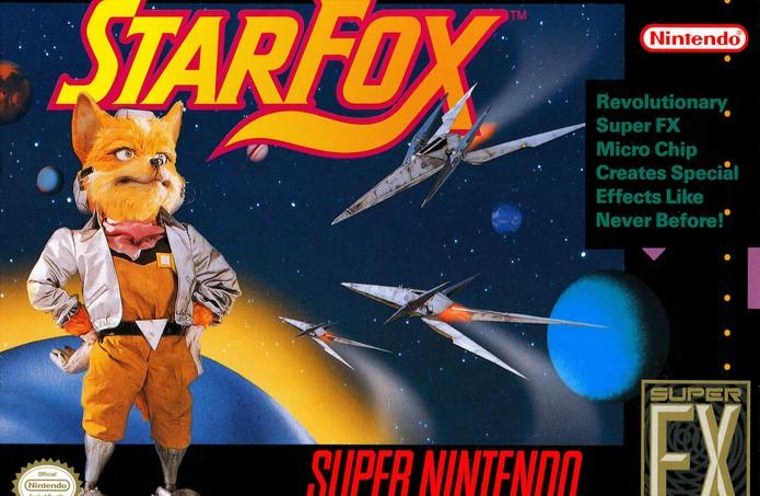 Confira diversas curiosidades sobre os games da franquia Star Fox (Foto: Reprodução/Wikipedia)