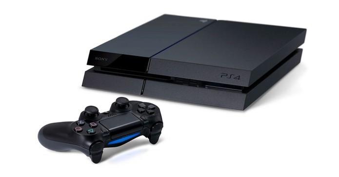 Novo firmware do PS4 traz funções aguardadas pelos jogadores (Foto: Foto: Divulgação/Sony)