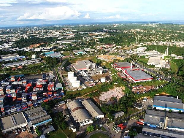 Hoje, capital nipônico representa 25% dos investimentos do Polo Industrial de Manaus (Foto: Divulgação/Suframa)