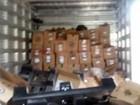PRF prende suspeito de integrar quadrilha de roubo de carga em MG
