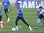 Tabelas, golzinho e fila: Neymar faz  o básico aos olhos de Micale e Tite