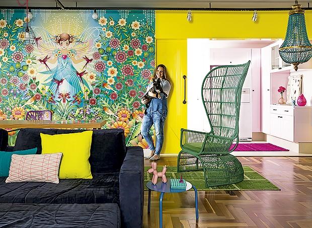 Resultado de imagem para Imagens de decoração da casa para o verão 2017