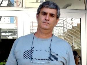 Claudio Cesar Messias (Foto: Nikolas Capp/ G1)