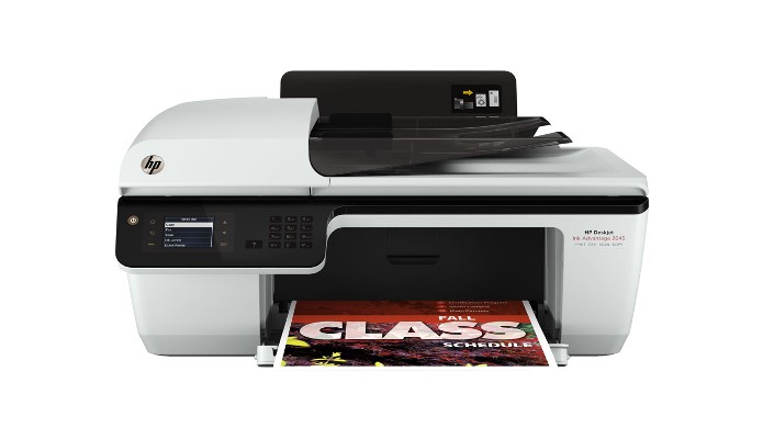 HP Deskjet Ink Advantage 2646 (Foto: Divulgação)