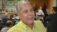Cristiano Prado (Foto: João Áquila/GLOBOESPORTE.COM)