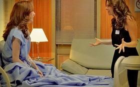 Noêmia e Verônica selam amizade e sugerem apresentar Débora a Tomás