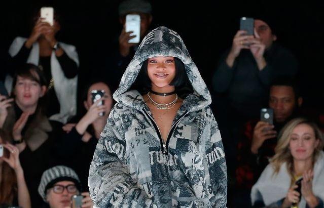 Coleção FENTY PUMA by Rihanna desembarca no Brasil (Foto: Divulgação)