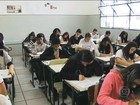 Prova que mede aprendizado não é aplicada em 150 escolas de SP