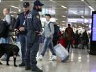 Atentados de Bruxelas voltam a colocar na berlinda segurança de aeroportos