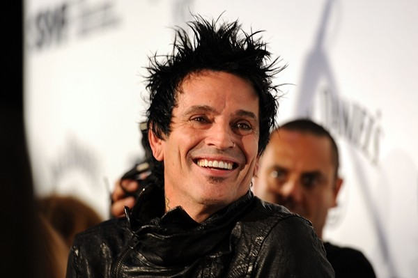 Tommy Lee (Foto: Getty Images)
