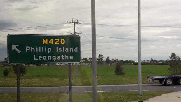 """BLOG: MM Colaboradores - Diários de motocicleta II – """"Na Terra dos Cangurus. Uma aventura por Phillip Island..."""" - de José Vicente Móras"""