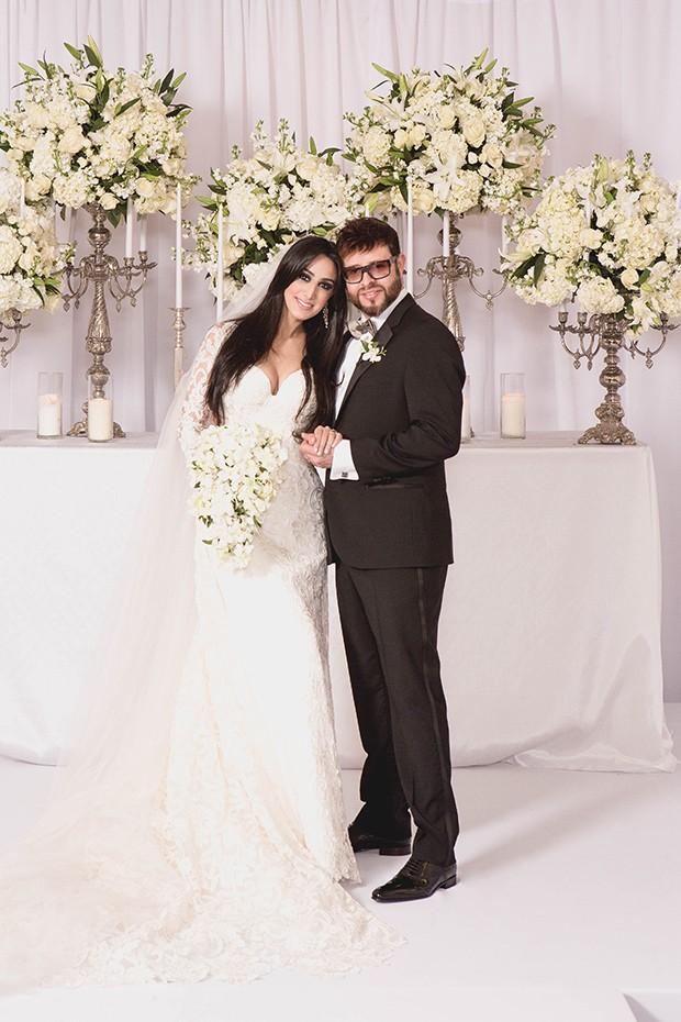 Marina Elali e Tom Muñoz (Foto: Divulgação)