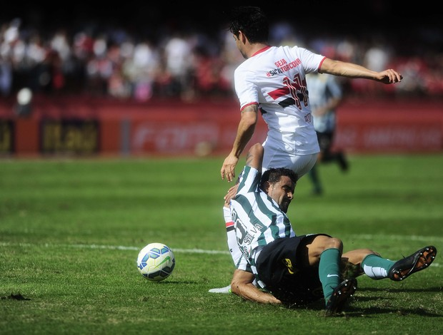 Alexandre Pato São Paulo x Coritiba