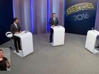 Candidatos à prefeitura de Vitória participam de 2º debate na TV Gazeta