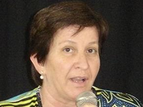 Diretora Elizabet Rezende de Faria Escola de Educação Básica da Universidade Federal de Uberlândia (Foto: Divulgação)