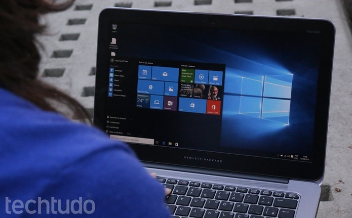 Veja como fazer ligações de vídeo e áudio no Facebook Messenger do Windows 10 (Foto: Luana Marfim/TechTudo) (Foto: Veja como fazer ligações de vídeo e áudio no Facebook Messenger do Windows 10 (Foto: Luana Marfim/TechTudo))