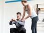 Fraqueza de glúteos é principal razão da má postura e das dores nas costas