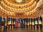 Teatro Amazonas recebe espetáculo com músicas espanholas