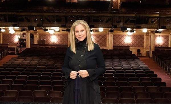 Barbra Streisand (Foto: Instagram)