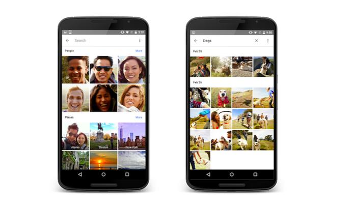 Veja como editar suas imagens pelo app Google Fotos (Foto: Divulgação/ Google)