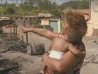Vítimas de incêndio em Campinas aguardam entrega de casas há 8 anos