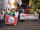 'Terceirização é fenômeno global', diz ministro do Trabalho em Salvador