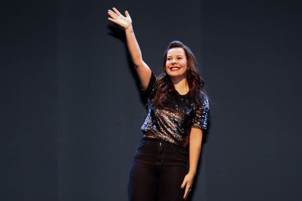 Fernanda Souza (Foto: Manuela Scarpa/Brazil News)
