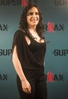 Atriz transexual de 'Supermax' não quer ser rotulada: 'Capacitada'
