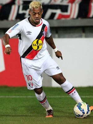 Marcelinho Paraíba (Foto: Divulgação/JEC)