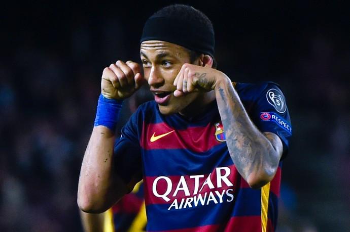 Neymar Barcelona (Foto: Getty Images)