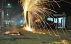 Veja imagens da festa por todo o estado (Thomás Alves/TV Asa Branca)