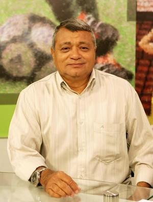 Carlos Fred, narrador, cearense (Foto: Juliana Vasquez/Agência Diário)