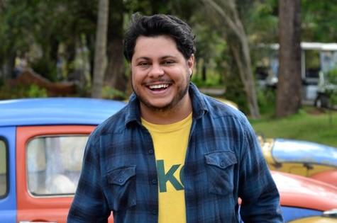 Marcus Majella (Foto: Kiko Cabral)