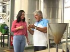 Respeito ao meio ambiente; veja (Amazonas TV)
