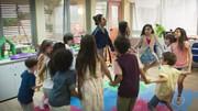 'Zorra' mostra cantigas de uma creche em Brasília