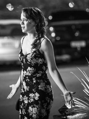 Cristina é forte e durona em Império (Foto: Raphael Dias / Gshow)