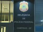 Polícia Federal e MP fazem operação contra crimes previdenciários em SP