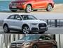 Sem crise, marcas de carros premium registram crescimento nas vendas