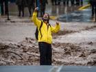 Tempestade no Chile deixa 1 morto e mais de mil desabrigados